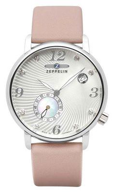 Zeppelin Armbanduhr  7631-4 versandkostenfrei, 100 Tage Rückgabe, Tiefpreisgarantie, nur 249,00 EUR bei Uhren4You.de bestellen