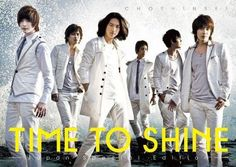 Time To Shine~Japan Special Edition(CD+DVD)【楽天ブックス】
