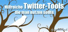 Hilfreiche Twitter-Tools, die man nutzen sollte http://violabellin.de/hilfreiche-twitter-tools-die-man-nutzen-sollte/
