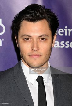 Blair Redford arrives at the 20th Anniversary Alzheimer's Association 'A Night At Sardi's at The Beverly Hilton Hotel on March 21, 2012 in Beverly Hills, California.