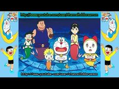 Doraemon in Hindi Hungama TV New Doraemon Episodes 2014 - ヒンディー新ドラえもんのエピ...