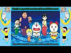 Doraemon in Hindi Hungama TV New Doraemon Episodes 2014 - ヒンディー新ドラえもんのエピ...