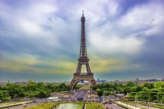 Paris takes the title of travelers' favorite city.