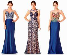 18 vestidos de festa para formatura e madrinha de casamento - Madrinhas de casamento