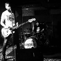 AANTHEMS  Grimy New Video for Cops/Robbers