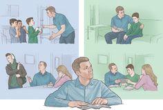 Um pai cristão analisa dois modos de disciplinar o filho e pensa nas consequências a longo prazo de cada um deles