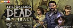 The Walking Dead Pinball is an Arcade game for android Download latest version of The Walking Dead Pinball Apk [Full Paid] 1.0.4 for Android from apkonehack with direct link The Walking Dead Pinball Apk Description Version: 1.0.4 Package: com.zenstudios.TWDPinball  50.19MB  Min: Android...