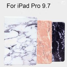 For Apple iPad Pro 9.7 case High Quality Fashion Design Business PC+PU Leather Protective Skin Cover Tablet Accessories+gifts