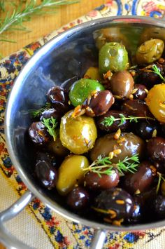 This is a world class appetizer that takes just minutes to throw together #Olives #Appetizer