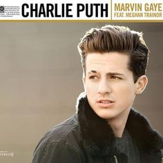 Check out this recording of Marvin Gaye - Charlie Puth made with the Sing! Karaoke app by Smule.