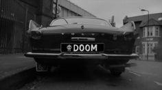 Clarks Originals x MF Doom by Charlie and Joe