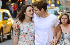 Keira Knightley didnt know fiances band -