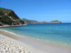 Beaches of Venezuela, among the most beautiful in the world.