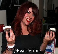 Bottoms Up Liquor Cupcakes, Glam In La La Land, Hollywood Improv