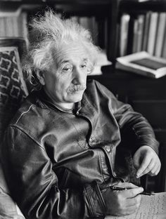 "Lotte Jacobi: ""Albert Einstein, Princeton, New Jersey"", 1938"