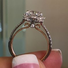 Engagement Rings : Nice 75+ Most Beautiful Vintage and Antique Engagement Rings oosile.com/... #Rings https://inwomens.com/2018/02/25/engagement-rings-nice-75-most-beautiful-vintage-and-antique-engagement-rings-oosile-com/