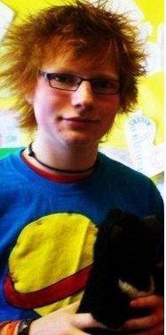 Fetus ed :) with the Chucky tshirt