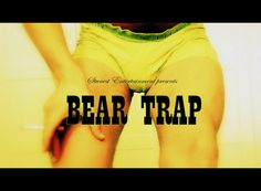 """Also featured in Mr. Karfield's recent printed publication, this poem was an original Twitter entry from back in 2010: """"Bear trap (TWITTER ENTRY 10)"""""""