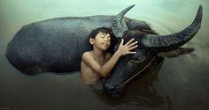 Peaceful by Fahmi Bhs
