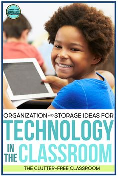 Classroom Organization Bundle to Become an Organized Teacher Organization And Management, Teacher Organization, Primary Classroom, Google Classroom, Listening Centers, Portable Classroom, Storage Solutions, Storage Ideas, Learning Apps