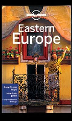 Lonely Planet Eastern Europe travel guide - Bulgaria Surreal, exciting and constantly surprising, Eastern Europe is an amazing warehouse of culture, history and architecture as well as mind-blowing scenery. Lonely Planet will get you to the heart of Eas http://www.MightGet.com/january-2017-12/lonely-planet-eastern-europe-travel-guide--bulgaria.asp