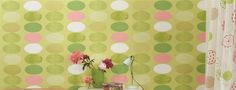 Kids Wallpaper | Designers Guild Available from Canterbury Drapes, www.canterburydrapes.co.nz