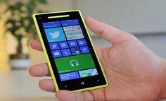 Microsoft Podría Dejar Windows Phone por Android