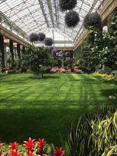 Epic Longwood Gardens Kennett Sq PA