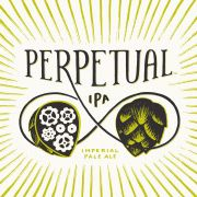 At Tröegs, artisanal meets mechanical in a state of IPA we call Perpetual. Cycling through our HopBack vessel and dry-hopping method, this bold Imperial Pale Ale emerges rife withsticky citrus rind, pine balm and tropical fruit.
