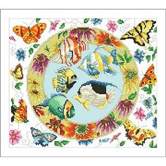 Vickery Collection - Fish, Flowers, and Flies � Stoney Creek Online Store