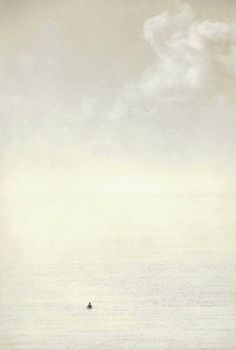 Masao Yamamoto (Japanese 1957- ) • In the Sea