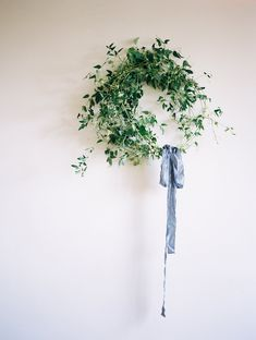 Vine Wreath Tutorial