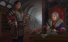 The Elder Scrolls, Elder Scrolls Games, Elder Scrolls Skyrim, Elder Scrolls Online, Imperial Skyrim, Imperial Legion, Eldritch Knight, Guild Wars, Medieval Fantasy