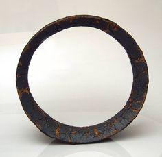 ceramic sculpture / rzeźba ceramiczna
