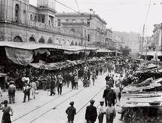 ΔΕΙΤΕ: Σπάνιες φωτογραφίες από την παλιά Αθήνα! | Fresh News