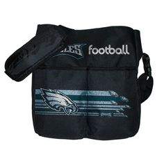 #Eagles Diaper Bag $44.99