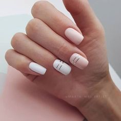 Want to know how to do gel nails at home? Learn the fundamentals with our DIY tutorial that will guide you step by step to professional salon quality nails. Shellac Nails, Acrylic Nails, My Nails, Dot Nail Art, Polka Dot Nails, Short Nail Designs, Nail Art Designs, Trendy Nails, Cute Nails