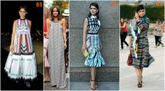 Miroslava Duma wzór Miroslava Duma, Ikon, Kimono Top, Cover Up, Dresses, Women, Fashion, Vestidos, Moda