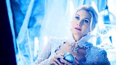 """Elizabeth Mitchell is bringing another type of evil to the series with her performance. Regina as the Evil Queen is bad with flair, Pan was calculating, Zelena was deliciously over the top, but the Snow Queen? She's got a sort of quiet terror about her. She's calm as she goes about her horrible business; she could fit right into a psychological thriller. The approach to the character is working, and Mitchell is chilling (yeah, I went there)"""