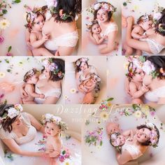 50 Ideas For Baby Bath Photography Mom Nursing Photography, Breastfeeding Photography, Milk Bath Photography, Milk Bath Photos, Bath Pictures, Breastfeeding Pictures, Pregnancy Photos, Baby Milk Bath, Baby Orange