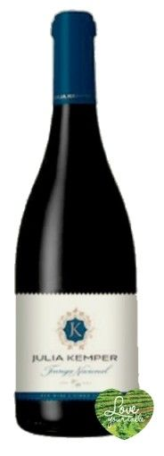 Love Your Table - Julia Kemper Touriga Nacional Red Wine 2009, €26,49 (http://www.loveyourtable.com/julia-kemper-touriga-nacional-red-wine-2009/)