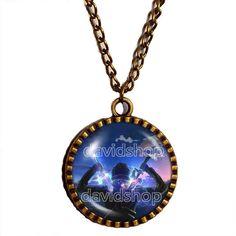 SAO Sword Art Online Necklace Symbol Anime Pendant Fashion Jewelry Cosplay Cute   eBay