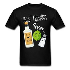Best Friends Forever T-Shirt  #wine #bartender #weekend #happyhour #nightlife #beer #barzznet #salboken #beach #barzz @barzz