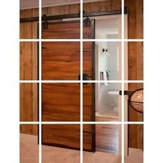 Interior Glass Doors | Solid Doors | Cheap Sliding Doors - November 20 2019 at 05:24AM Mini Barn Door Hardware, Barn Door Latch, Sliding Door Hardware, Sliding Doors, Double Doors Interior, Interior Barn Doors, Solid Doors, White Doors, Indoor Barn Doors
