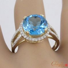 Black Friday Deals 4.85ct!! 14ct yel... http://www.jeremiahjewelry.online/products/4-85ct-14ct-yellow-gold-blue-topaz-amp-diamond-ring-settings-14k-ring-free-shipping?utm_campaign=social_autopilot&utm_source=pin&utm_medium=pin @JeremiahJewelry.Online