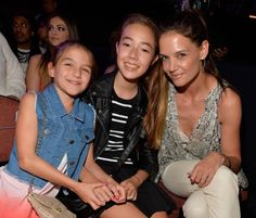 Katie Holmes-Tom Cruise Daughter's Birth Changed Life Of Celeb Kids! Check Out How! - http://www.movienewsguide.com/katie-holmes-tom-cruise-daughters-birth-changed-life-celeb-kids-check/198412