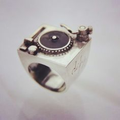 Super cute ring