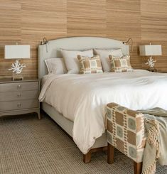 245 Best Coastal Bedrooms Ideas Images In 2019 Bedroom Themes