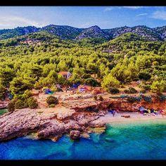 Where would U wanna be this summer?   #CastAwayHvar #Croatia #visithvar #Hvar…