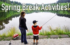 Check out all the #SpringBreak events & activities happening around #SurreyBC!